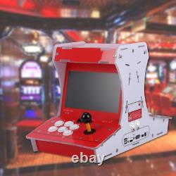 10 Mini Bartop Galloping Ghost Arcade 1660 Game Machine Retro Console