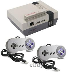 128GB RetroPie Raspberry Pi 4 Retro Arcade Console Gaming Kit
