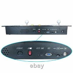 1299 Game Pandora Box 5S Arcade Retro Double Stick Console LED Light