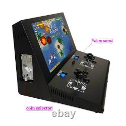 19 inch LCD 4018 in 1 Retro Games Pandora 3D Coin-Operated arcade Game Machine