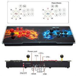 2020 NEW! Pandora Box 20S Arcade Console Support 4263 Video Games Double Sticks