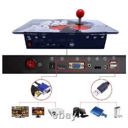 2020 Newest Separable Pandora Box 4230 3D & 2D Games in 1 Home Arcade Console