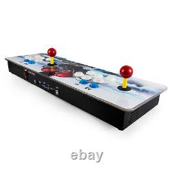 2020 Pandora Box 11S 3399 3D & 2D Games in 1 Home Arcade Console 1080P HDMI