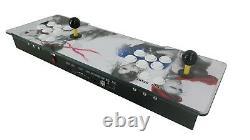 2020 Pandora Box 9H Pro 3288 3D & 2D Games in 1 Home Arcade Console 1080P HDMI