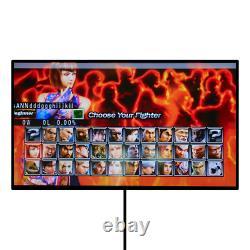 2021 New Version Pandora's Box 20S 4263 Games 2D/3D Double Stick Arcade Console