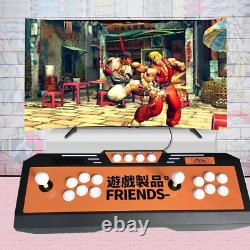 2021 Newest Version Pandora's Box 9H 3288 Games 2D/3D video game Double-players
