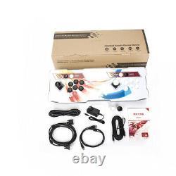 2021 Pandora Box 20S 4500 3D & 2D Retro Games in 1 Home Arcade Console WiFi HDMI