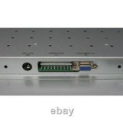 26 Makvision LCD Arcade Monitor CGA/VGA/EGA MultiSync 25 CRT Replacement