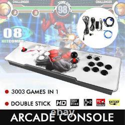 3003 in 1 11S Retro Video Games Box Double Stick Classic Arcade Console XC801US
