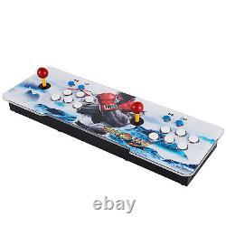 3399 in 1 Pandora Box 11s 2D/3D Retro Video Games Double Stick Arcade Console