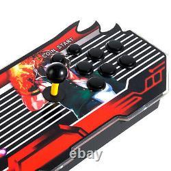 3D WIFI Pandora Box 18S 4500 Games Retro Video Game Double Stick Arcade Console