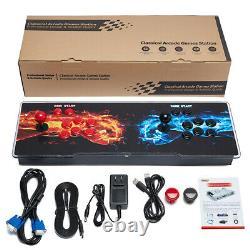 4263 games Pandora's Box 20S Retro Video Games Double Stick Arcade Console Light
