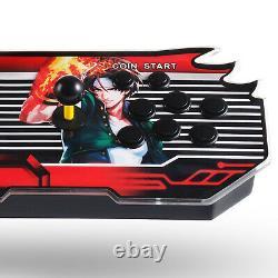 4500 Games in 1 Pandora Box 18S Home Arcade Console 4340 2D & 160 3D Retro Video