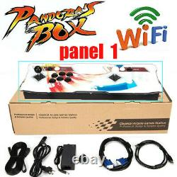4500 in 1 Wifi Games Pandora's Box 3D Arcade Console Machine Home Double-players