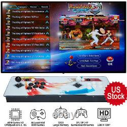 8000 Games In 1 Pandora's Box 3D Retro Video Game 2 Players Game Console