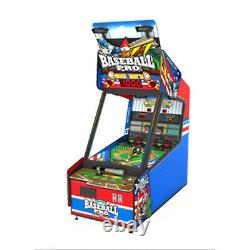 Andamiro Baseball Pro Redemption Arcade Game