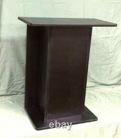 Arcade Pedestal Cabinet Kit Wide Easy Assembly hardware, Basic Kit, stand