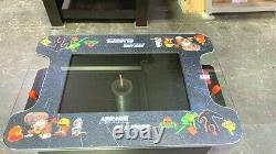 Arcade cocktail Machine With 412 Classic Games BiG 26 LCD