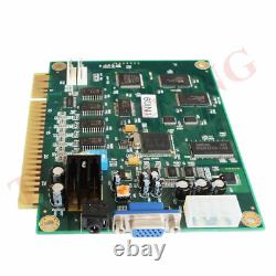 Arcade game board 60 in 1 Game DIY kit Complete fittings for Arcade JAMMA games