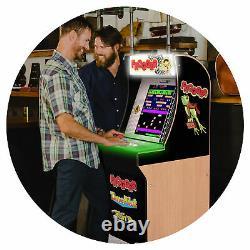Arcade1Up Frogger Special Edition Arcade Machine Brand New