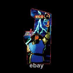 Arcade1Up Mortal Kombat Midway Legacy Edition Arcade Machine Fast Ship
