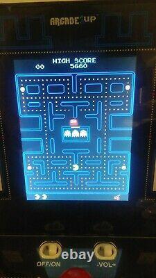 Arcade1Up Pacman Personal Arcade Game Machine PAC-MAN Countercade New