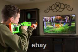 Big Buck Hunter Pro Sure Shot HD Complete Game System