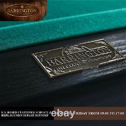 Billiard Pool Table Dartboard Set Arcade Indoor Sport Family Game Room Play 84
