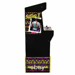 Capcom Legacy(Light-up Marquee withRiser) Brand New