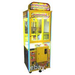 Coastal Amusements Sweet Shoppe Candy Claw Machine