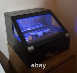 Coin Pusher Amusement Coin Dozer Counter Top