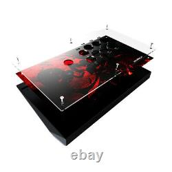 DRAGON SLAY Universal Arcade Fight Stick Controller PS4, Xbox One, Switch & PC