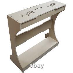 Easy to Assemble FSAP Fight Stick Arcade Pedestal Kit