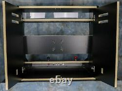 Extra Wide Bartop Arcade Cabinet Deluxe Kit Easy Assembly, for Upto 32 Mon