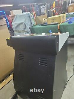 Golden T Cabinet Conversion Kit. LIVE And FORE Also Works For Silver Strike