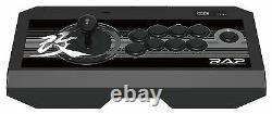 HORI Real Arcade Pro V Kai Hayabusa Kuro Fight Stick for Xbox One/Xbox 360/PC