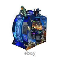 Halo Fireteam Raven 2 Player Arcade Game