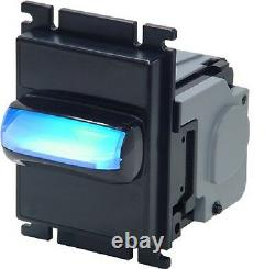 Ict L70 P70 Replacement- Bill Acceptor Takes $ 1-100 Cherry Master /8liners
