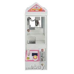 Mini 110V Carnival Claw Game Machine Arcade Grabber Crane KTV, Cinema, Carnival