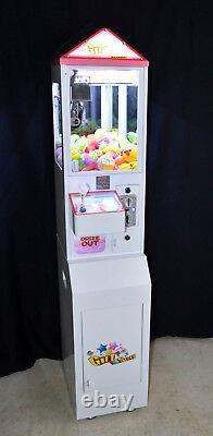 Mini Claw Crane Arcade Game Machine NEW Coin Operated