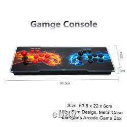 NEW 20S 3D Pandora Box Home Arcade Video Games 4263 in 1 Games Retro HD Video US