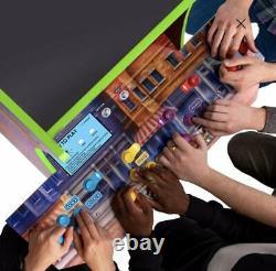 NEW Arcade1Up Teenage Mutant Ninja Turtles Arcade Machine Riser Home Arcade Game