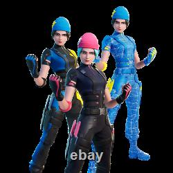 NEW Fortnite Wildcat Bundle Code ALL Platforms Worldwide Quick Delivery