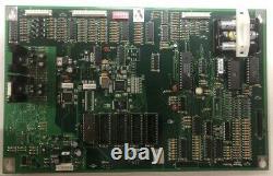 NEW Stern Sega White Star 520-5300-00 Pinball Machine CPU Board PCB MPU April