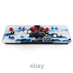 NEWEST! Pandora's Box 11S 3003 Games 3D + 2D Games in 1 Home Arcade Console HDMI