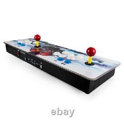 New 2020 in 1 Pandora Box 9s Retro Video Games Double Stick Arcade Console Light