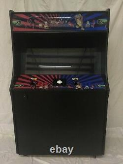 New Arcade Game Multicade 12K+ games Full Size with Trackball