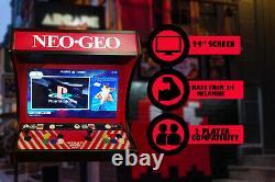 New Bartop/Tabletop Arcade Machine 24 Screen
