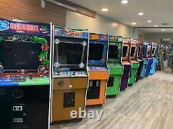 New Donkey Kong Jr. Arcade Machine