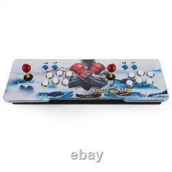New Pandora Box 11s 3399 in 1 Retro Video Games Double Stick Arcade Console